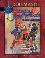 School of Hard Knocks - The Skill Companion