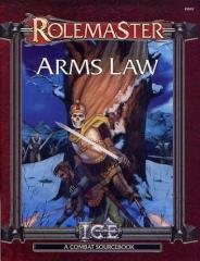 Arms Law (2003 Edition)