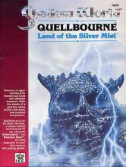 Quellbourne - Land of the Silver Mist