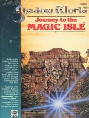 Journey to the Magic Isle