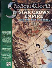Star Crown Empire and the Sea of Fates