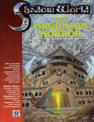 Orgillion Horror, The