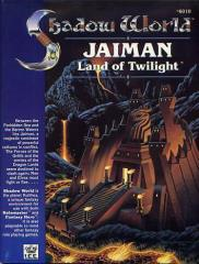 Jaiman - Land of Twilight