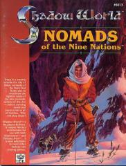 Nomads of the Nine Nations