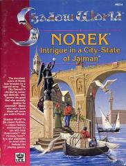 Norek