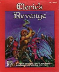 Cleric's Revenge