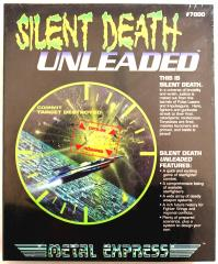 Silent Death - Unleaded