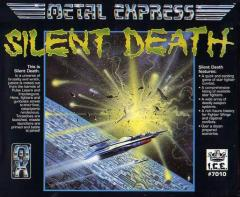 Silent Death - Metal Express (Deluxe Edition)