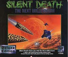 Silent Death - The Next Millennium (Deluxe Edition)