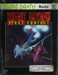 Night Brood - First Contact
