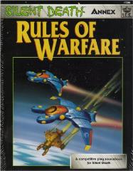 Rules of Warfare #1