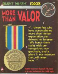 More than Valor