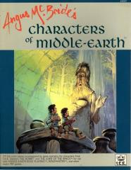 Characters of Middle-Earth