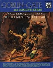 Goblin-Gate and Eagle's Eyrie