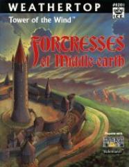 Fortresses of Middle-Earth - Weathertop