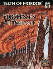Fortresses of Middle-Earth - Teeth of Mordor