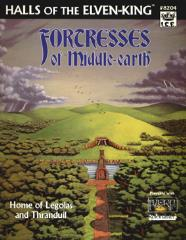 Fortresses of Middle-Earth - Halls of the Elven-King