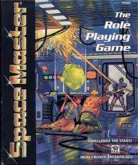 Space Master (2nd Edition)