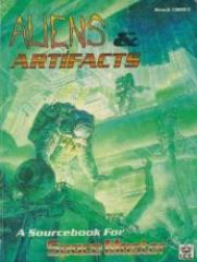 Aliens & Artifacts