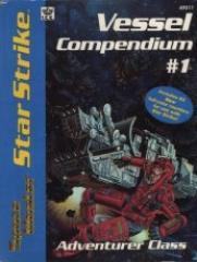 Vessel Compendium #1 - Adventurer Class