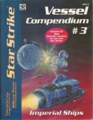 Vessel Compendium #3 - Imperial Ships