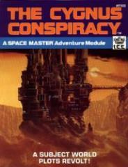 Cygnus Conspiracy, The