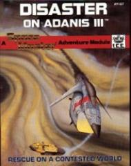 Disaster on Adanis III