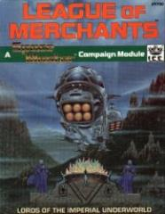 League of Merchants