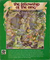 Fellowship of the Ring, The