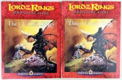 Lord of the Rings Adventure Game - Books Only!