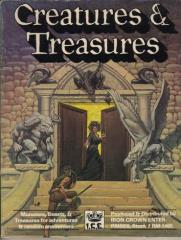 Creatures & Treasures I