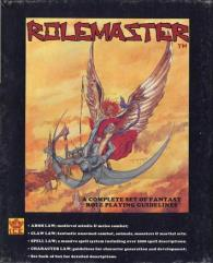 Rolemaster (1st Edition)