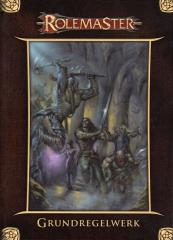 Grundregelwerk (Core Rulebook, 4th Edition, German Edition)