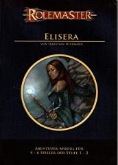 Elisera (German Edition)