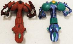 Scorpion Collection #1