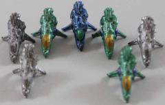 Dart Fighter Collection #1
