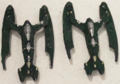 Star Raven Gunboat Collection #1