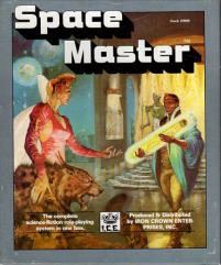 Space Master (1st Edition)