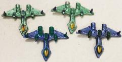 Thunderbird Collection #1