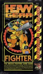 Heavy Gear Fighter - Showdown in the Badlands