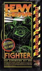 Heavy Gear Fighter - HGF Expansion Set #1 - Weapons & Equipment