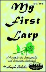 My First LARP