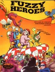 Fuzzy Heroes (1st Edition)