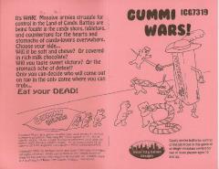 Gummi Wars!