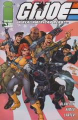 G.I. Joe - A Real American Hero Collection, 7 Issues!
