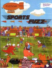 Sports Fuzz