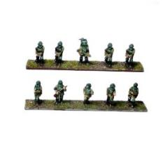 British Infantry Squad (2nd Printing)