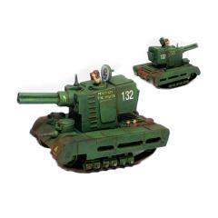 Kitchener Tank (2nd Printing)