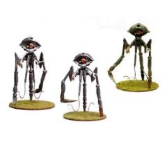Scout Tripods (2nd Printing)