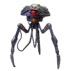 Martian Overseer